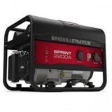 Бензиновый генератор Briggs & Stratton Sprint 2200 A