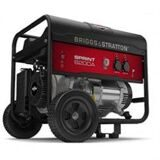 Бензиновый генератор Briggs & Stratton Sprint 6200 A