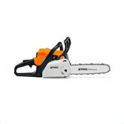 "Бензопила STIHL MS 180 C-BE 14"" - 35 см"