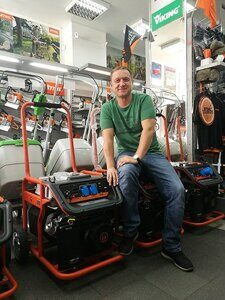 генераторы-Mitsui-Power-Eco-купить в москве