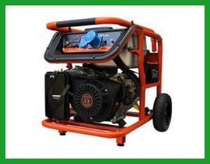 генератор Mitsui Power ECO ZM 7500 E