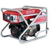 Бензиновый генератор Elemax Value SV6500-R