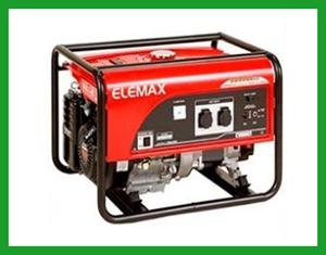 генератор Elemax SH 7600 EX-RS